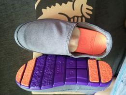 Слипоны Crocs, 34 размер