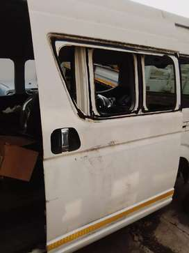 BAW taxi sliding door for sale