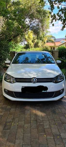2011 Volkswagen Polo Sedan 1.6 C/L
