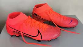 Nike Superfly Soccer Boots - UK Size 6