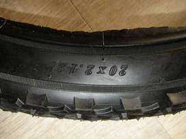 BMX / bicycle tyres - 20 x 2.125- 4 available