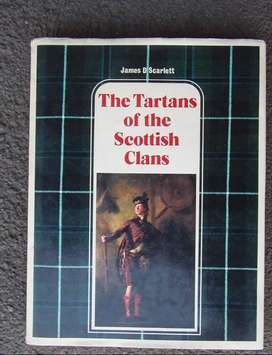 The Tartans of the Scottish clans - Hardcover