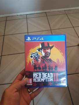 RDR2 for sale