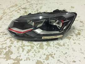 For sell Polo 7 Gti Led headlight very clean