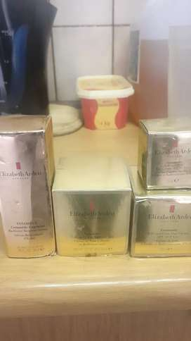 elizabeth arden face products