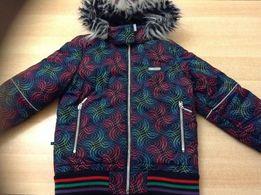 Продам куртка Lenne, 7-9 лет, состояние отличное.