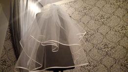 Новая Прекраснейшая Свадебная Фата