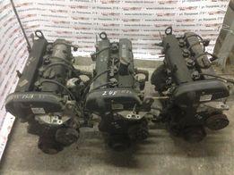 Мотор двигатель для Ford Fusion Fiesta Форд Фьюжн Фиеста 1.4i (FXJB)