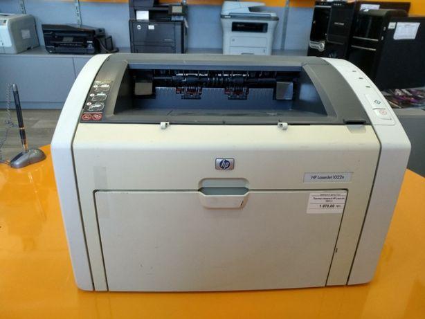 Принтер лазерный HP LaserJet 1022 Кривой Рог - изображение 3