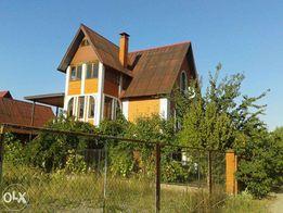 Дача-дом