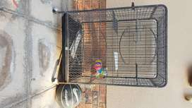 Parrot / Chinchilla Cage for Sale