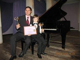 НАСТРОЙКА и ремонт пианино, фортепиано, рояля.