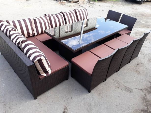 Мебель из техноротанга! Львов - изображение 3
