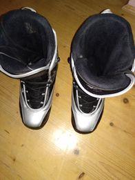 Buty snowboardowe 45
