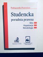 Studencka Poradnia Prawna Idea Organizacja Metodologia NOWY