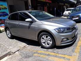 Volkswagen polo 8 Tsi 1.2 R 195.000 Negotiable