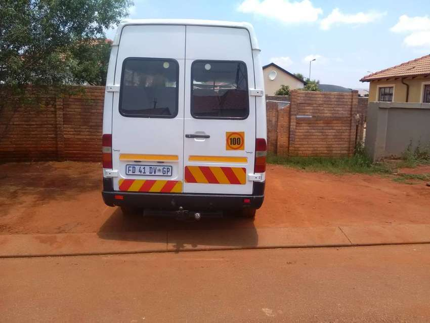 Sprinter for sale 0