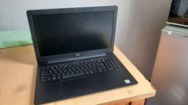 Brand new Dell laptops for sale