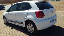 Vw Polo6 ,1.4 ,2011Model,110000kms,R87,000