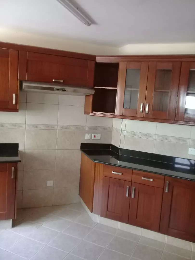 Three Bedrooms all ensuite with dsq 0