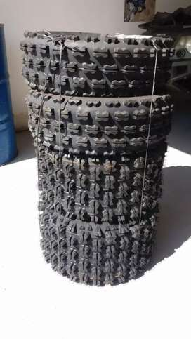 Quad and bike tyres available.