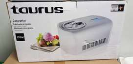 Taurus 1.2l Ice Cream Maker