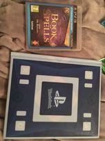 Gra na ps3 book od spells i z womderbook