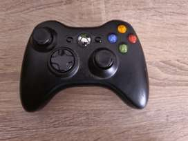 Xbox 360 Controller and Power Supply