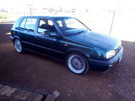 Golf 3 GTI for sale