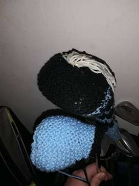 Knitted Golf Driver or club covers