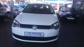 VW POLO VIVO AUTO