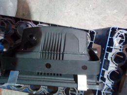 Метал - галогеновый прожектор MHS 150 ватт в упаковке