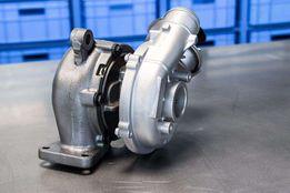 Volvo V50 C30 C2 C4 C5 1.6 D 109 Km Turbosprężarka