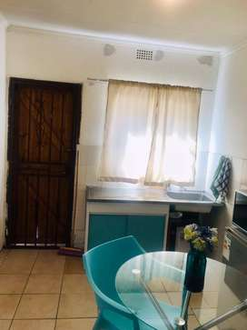 Room available in Edenvale CBD