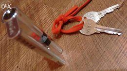 Цилиндр замочный для двери (секрет)