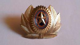 Armenia Przypinka na czapkę