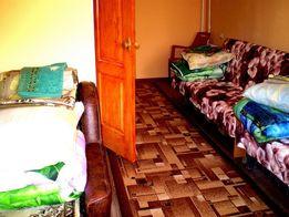 Квартира-студия на пр. Центральном 124 А, Wi-Fi, докум. 4 места.