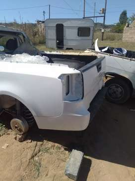 Chevrolet utility 1.4 for stripping