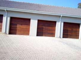 Brand New Garage Space for Rental