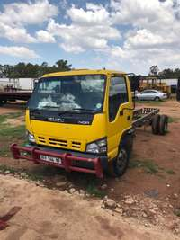 Image of 2006,7,8 Isuzu NQR 500