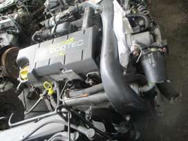 Opel 1700DT (y17dth) engine for sale