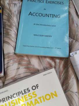 Bcom accounting 1st year textbooks