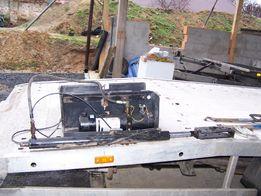 Pompa Hydrauliczna siłownik winda do windy
