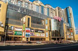 Продам помещения в торгово-офисном центре Мега-Сити. Харьковское шоссе