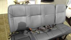 recovering of all types of vehicle seats
