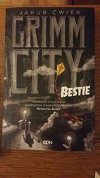 Grimm city bestie cwiek