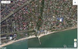 Участок в Одессе с адресом, Молодая Гвардия или обмен