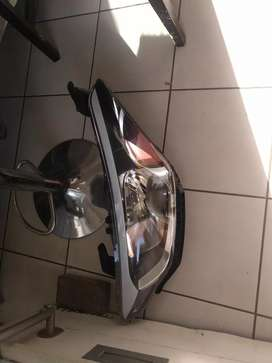 Grand i20 left side headlight