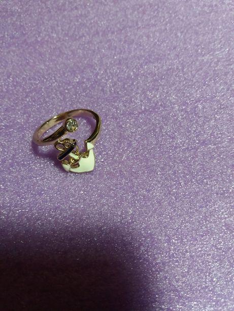 Женское кольцо Борисполь - изображение 3