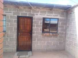SINGLE ROOM TO RENT FOR R850 .